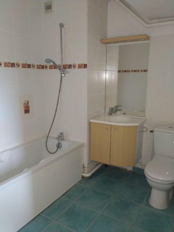 Appartement à louer 1 26.74m2 à Compiègne vignette-2