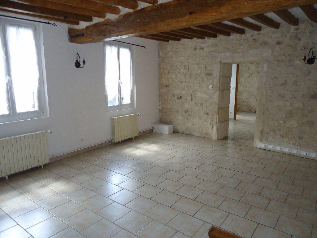Maison à louer 5 116.27m2 à Rethondes vignette-4