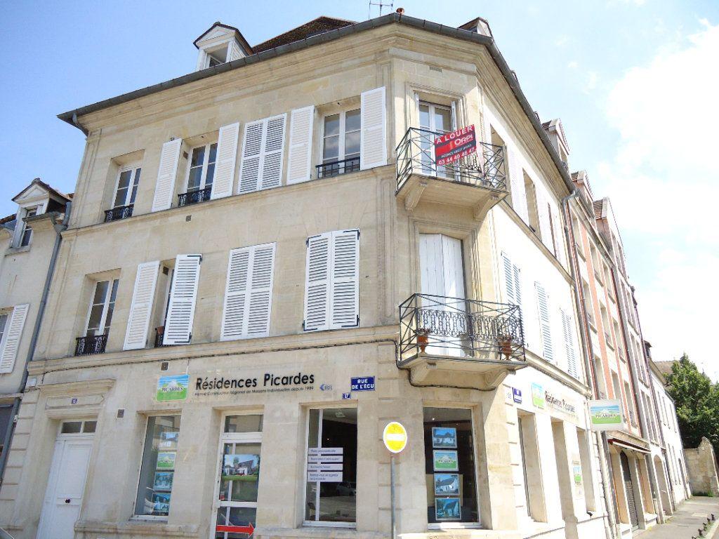 Appartement à louer 4 82.45m2 à Compiègne vignette-1