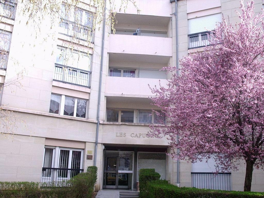 Appartement à louer 1 26.13m2 à Compiègne vignette-1