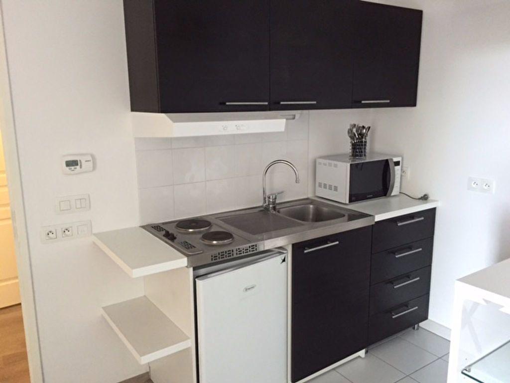 Appartement à louer 1 32.23m2 à Compiègne vignette-1