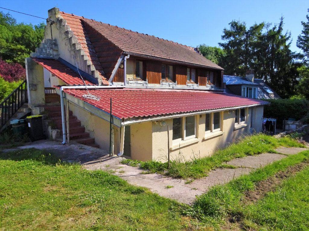 Maison à vendre 6 102.4m2 à Pierrefonds vignette-1