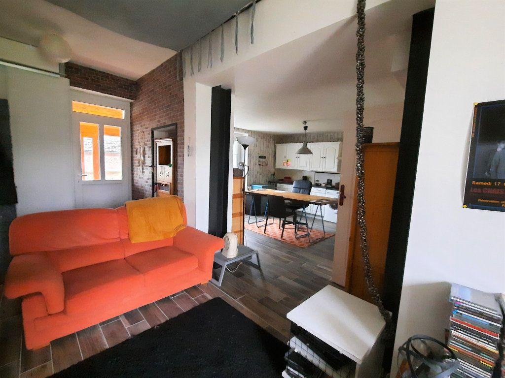 Maison à vendre 3 52.1m2 à Autrêches vignette-3