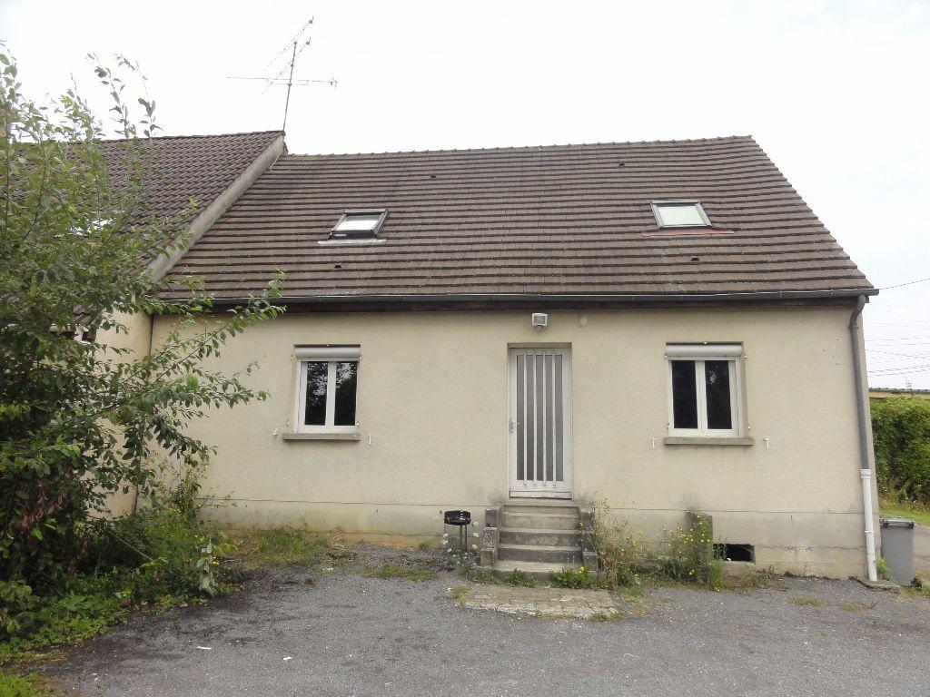 Appartement à louer 1 17.41m2 à Cuise-la-Motte vignette-5