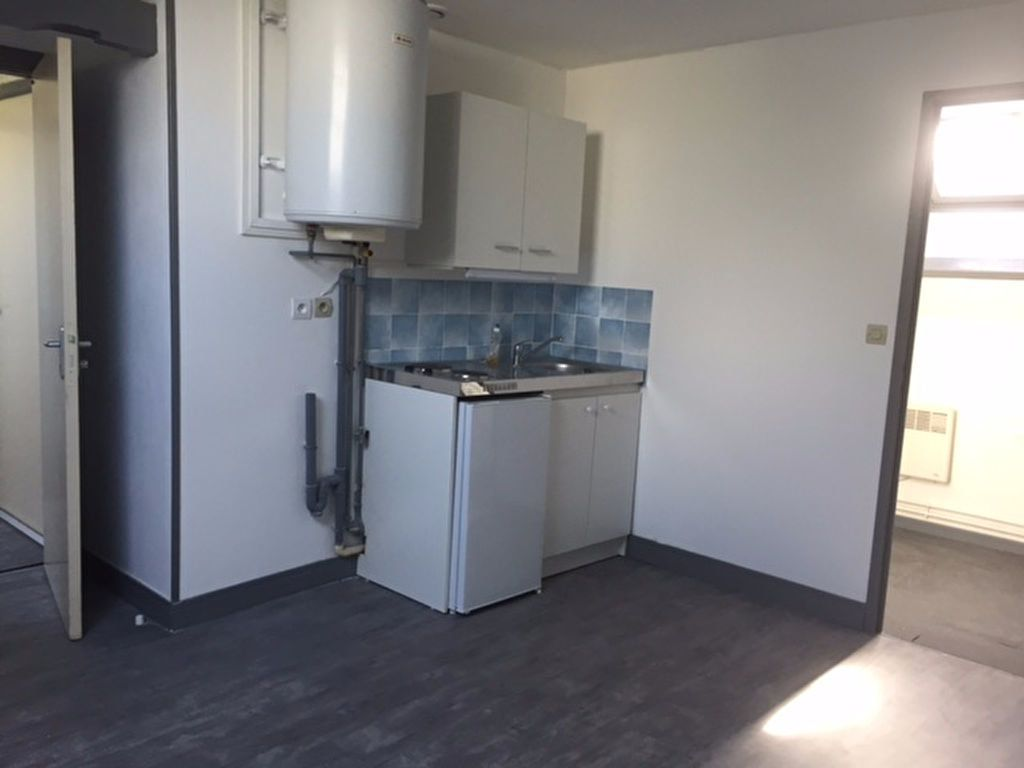 Appartement à louer 1 18.65m2 à Compiègne vignette-1