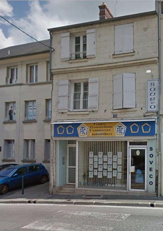 Appartement à louer 2 33.94m2 à Compiègne vignette-3