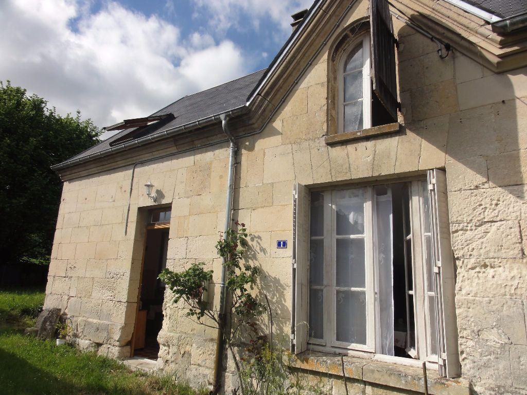 Maison à vendre 2 50m2 à Saint-Christophe-à-Berry vignette-2