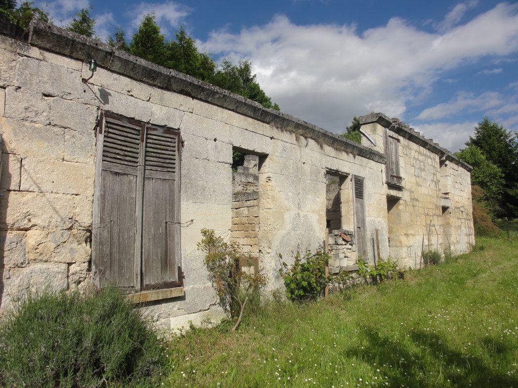 Maison à vendre 2 50m2 à Saint-Christophe-à-Berry vignette-3