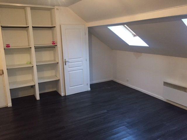 Appartement à louer 1 26.69m2 à Ribécourt-Dreslincourt vignette-2