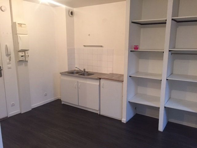 Appartement à louer 1 26.69m2 à Ribécourt-Dreslincourt vignette-4