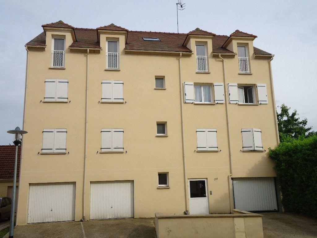 Appartement à louer 1 26.69m2 à Ribécourt-Dreslincourt vignette-5