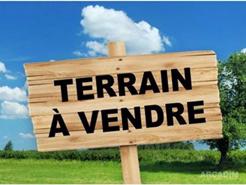 Terrain à vendre 0 2496m2 à Berneuil-sur-Aisne vignette-1