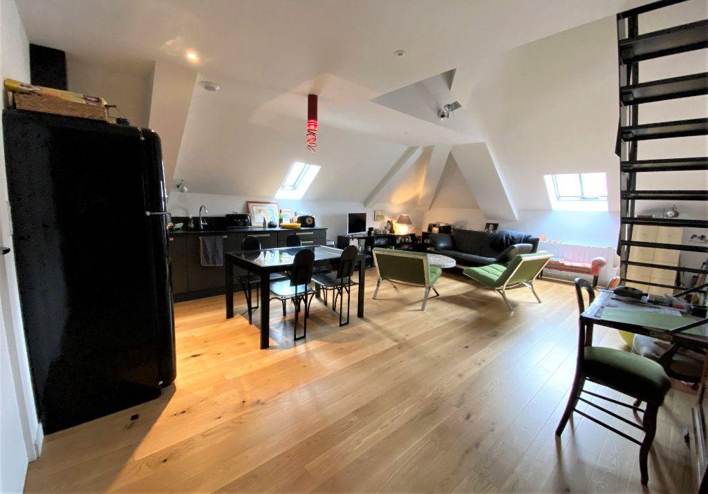 Appartement à vendre 3 60m2 à Compiègne vignette-3
