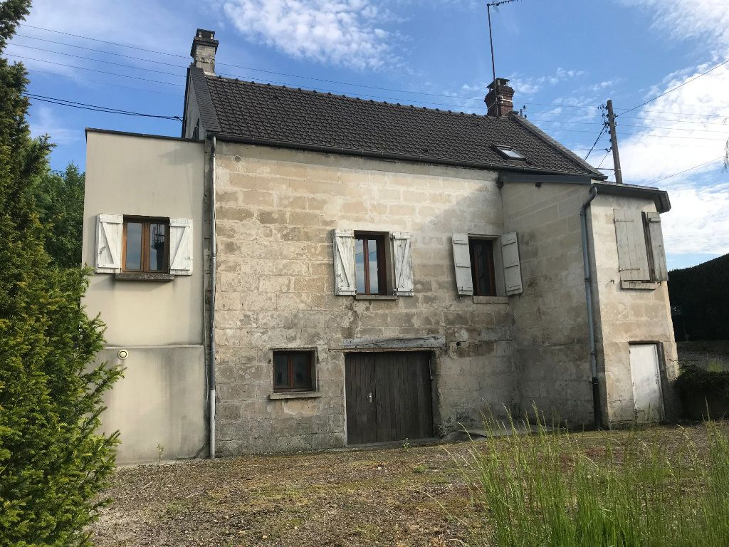 Maison à vendre 4 81m2 à Cuise-la-Motte vignette-1