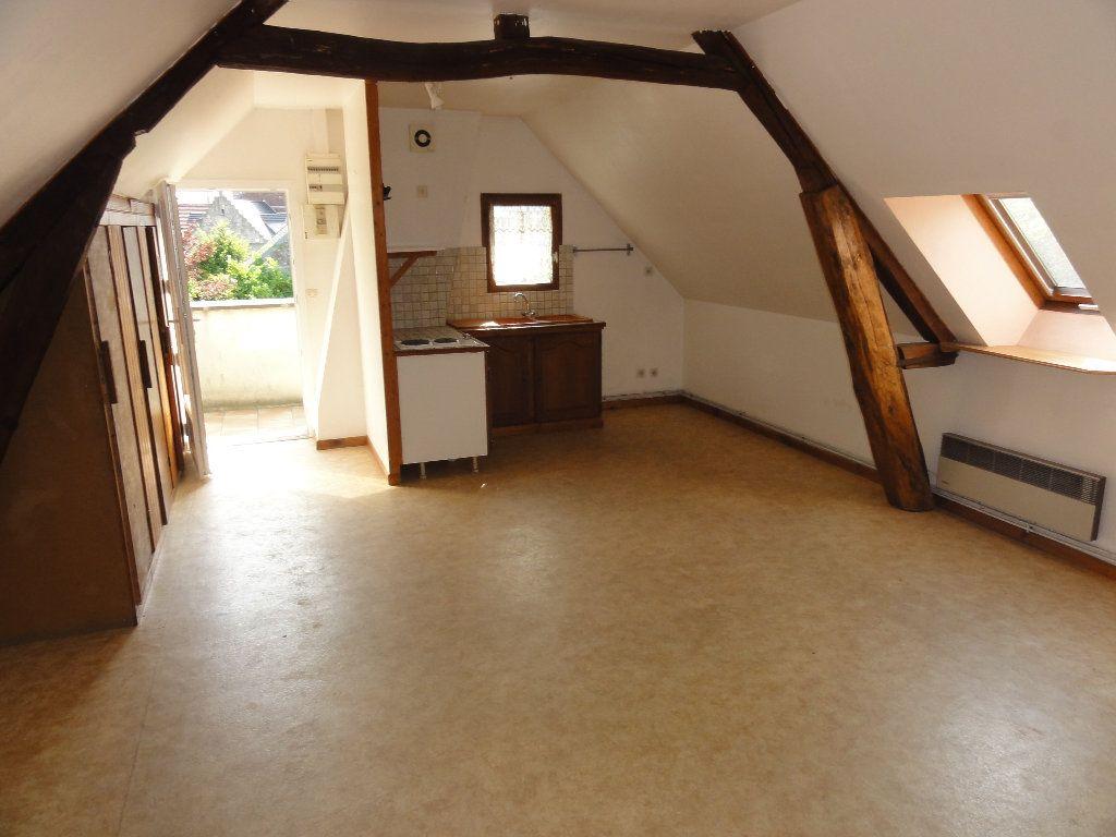 Maison à vendre 4 81m2 à Cuise-la-Motte vignette-3