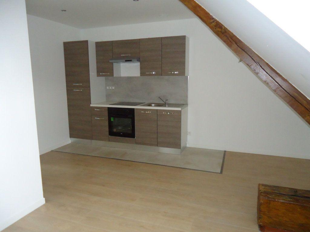 Appartement à louer 2 29.17m2 à Janville vignette-2