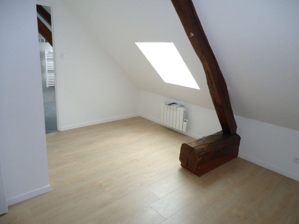 Appartement à louer 2 29.17m2 à Janville vignette-3