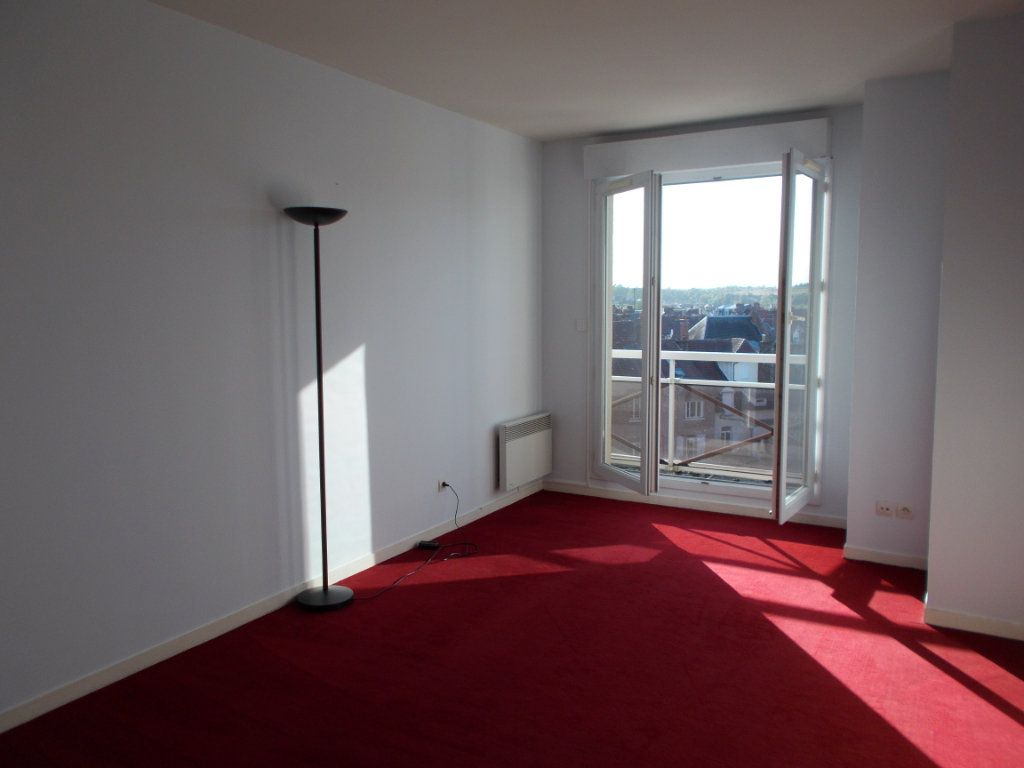Appartement à louer 2 39.85m2 à Compiègne vignette-2