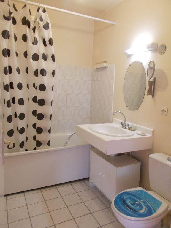Appartement à louer 2 39.85m2 à Compiègne vignette-3