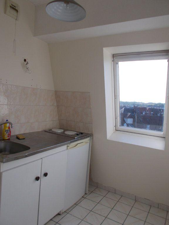 Appartement à louer 2 39.85m2 à Compiègne vignette-4