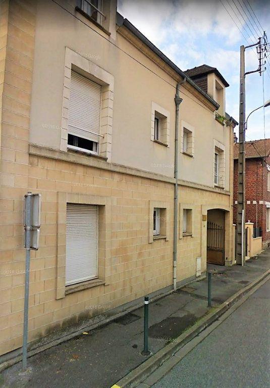 Appartement à louer 1 22.67m2 à Margny-lès-Compiègne vignette-4