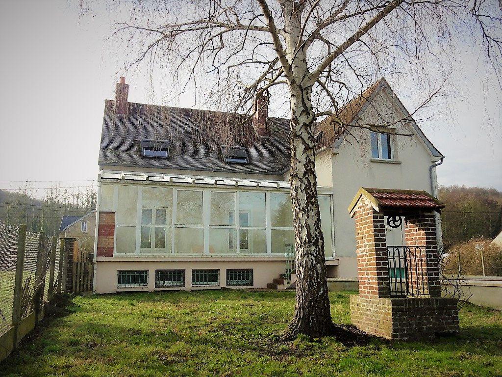 Maison à vendre 5 178m2 à Couloisy vignette-1