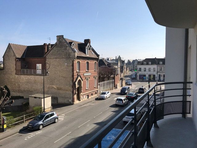 Appartement à louer 2 45.05m2 à Compiègne vignette-7