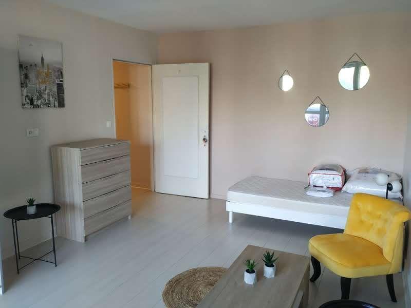 Appartement à louer 1 18m2 à Compiègne vignette-3