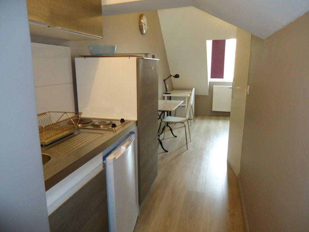 Appartement à louer 1 13.76m2 à Compiègne vignette-1