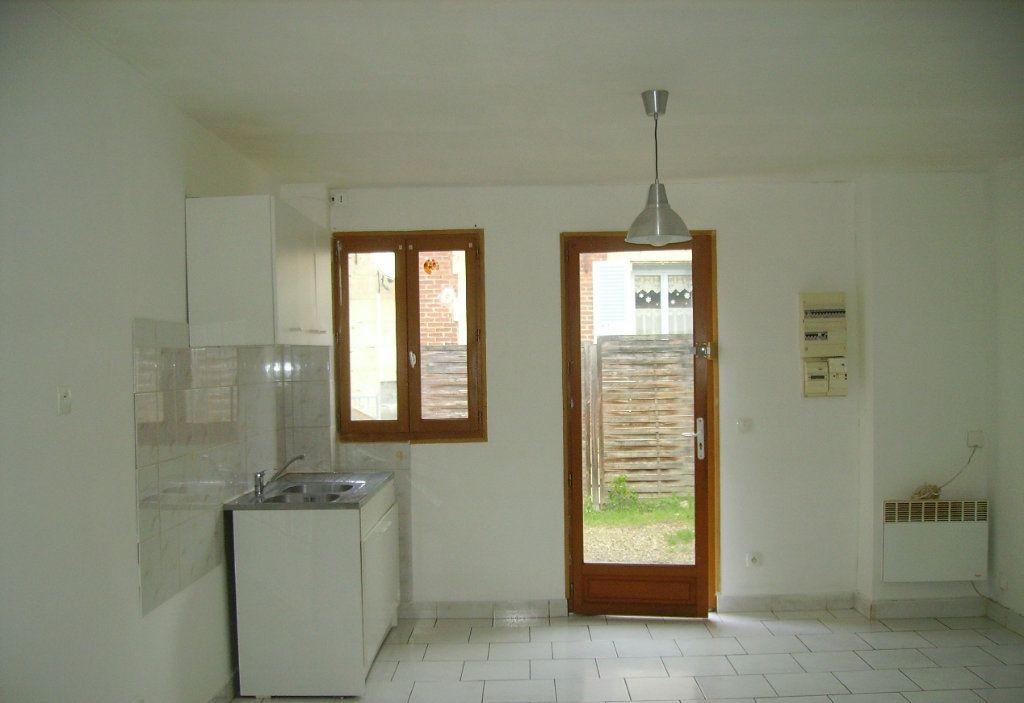 Maison à vendre 3 53m2 à Cuise-la-Motte vignette-1