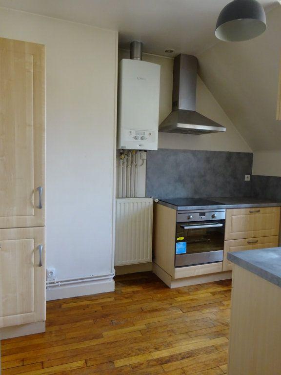 Appartement à louer 2 35.17m2 à Compiègne vignette-1