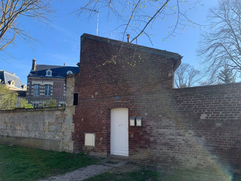 Appartement à louer 1 25.79m2 à Compiègne vignette-6