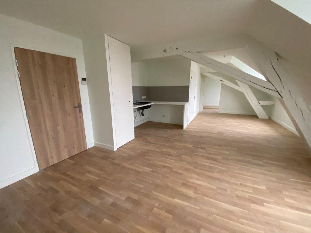 Appartement à vendre 2 49.95m2 à Compiègne vignette-2