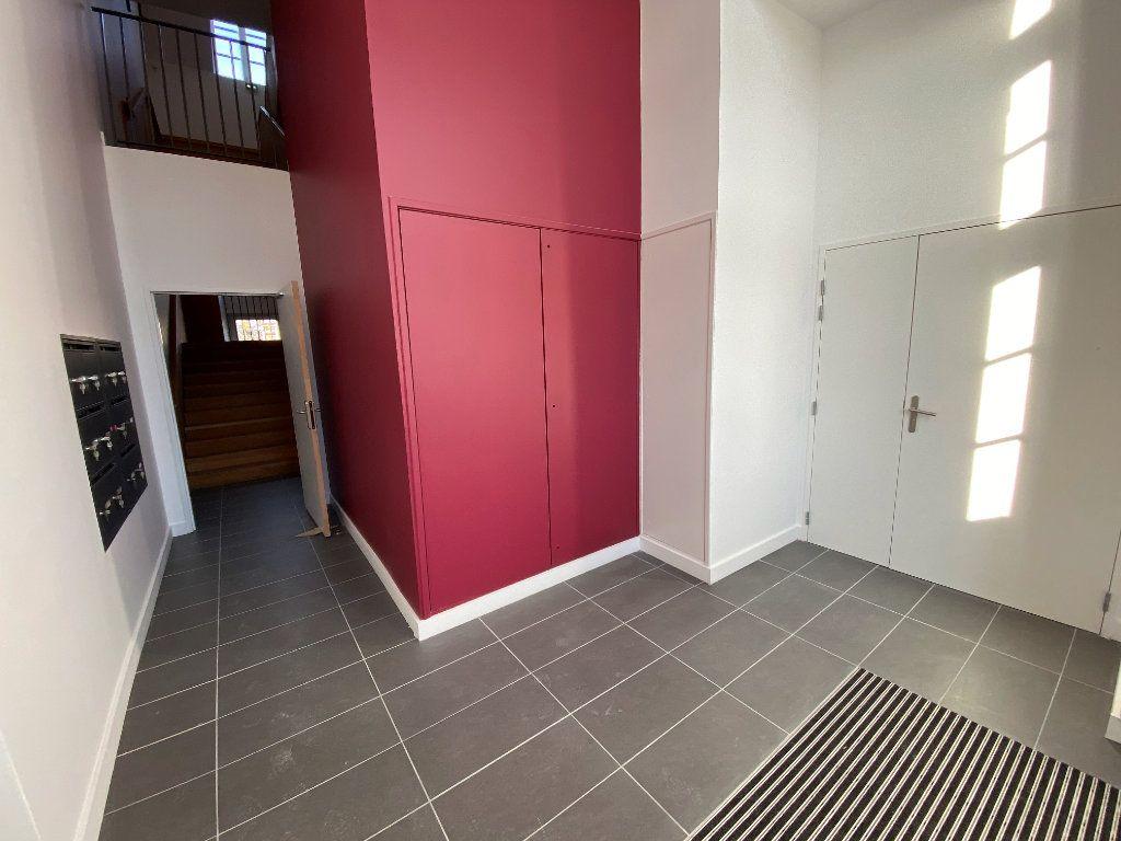 Appartement à vendre 2 49.95m2 à Compiègne vignette-8