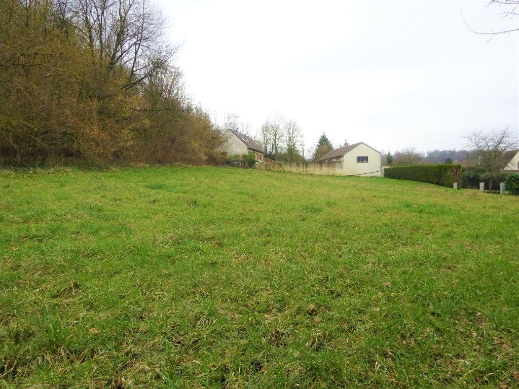 Terrain à vendre 0 1191m2 à Montigny-Lengrain vignette-1