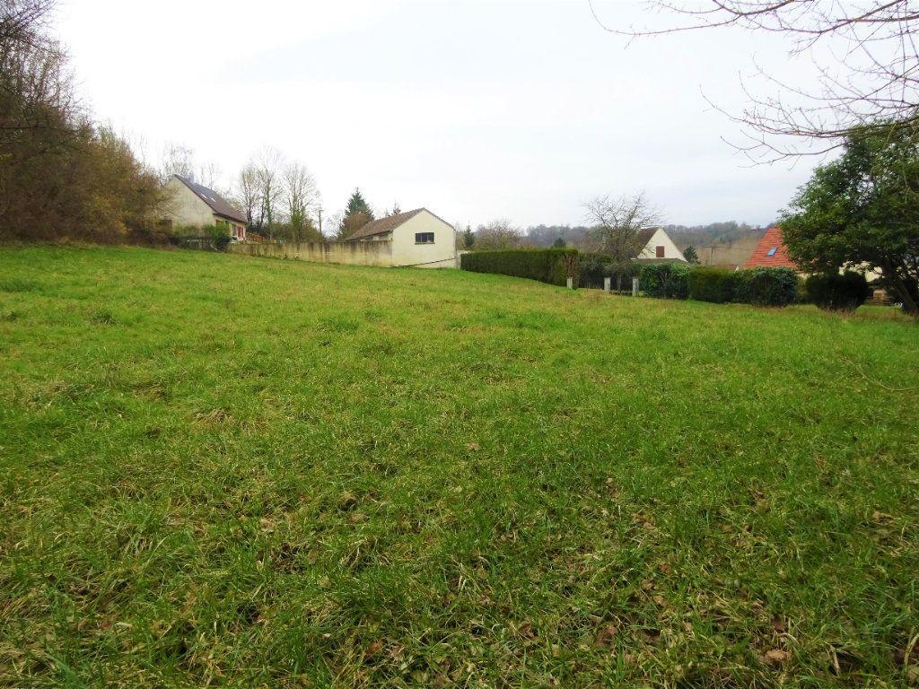 Terrain à vendre 0 1191m2 à Montigny-Lengrain vignette-2