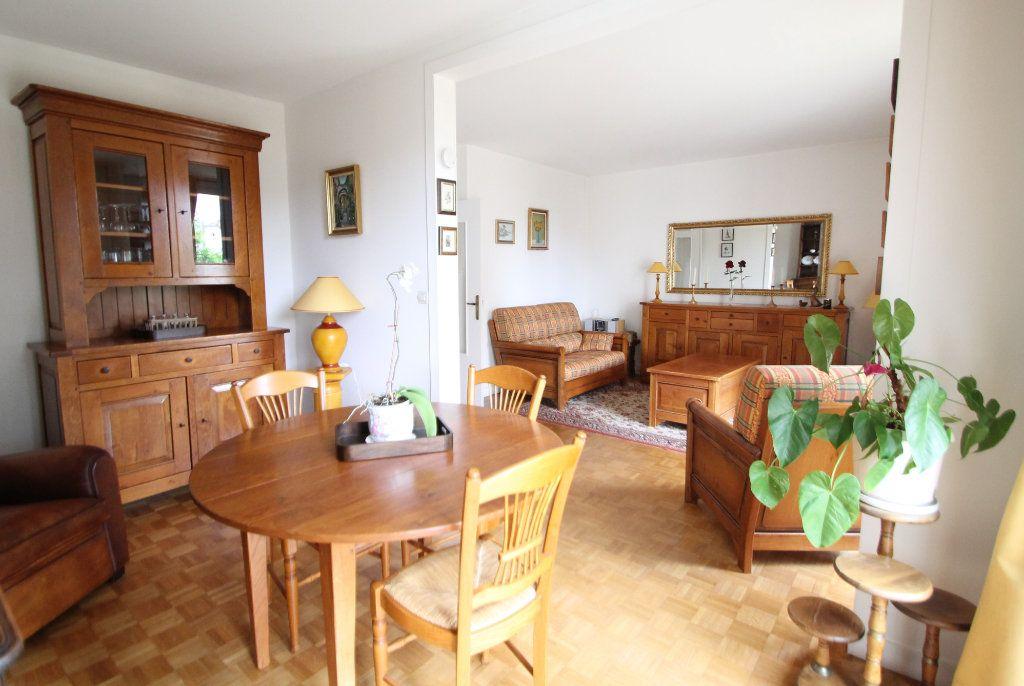 Appartement à vendre 3 76.05m2 à Compiègne vignette-1