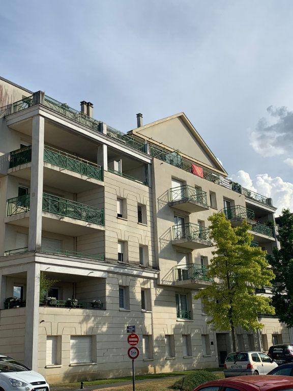 Appartement à louer 2 48.44m2 à Compiègne vignette-1