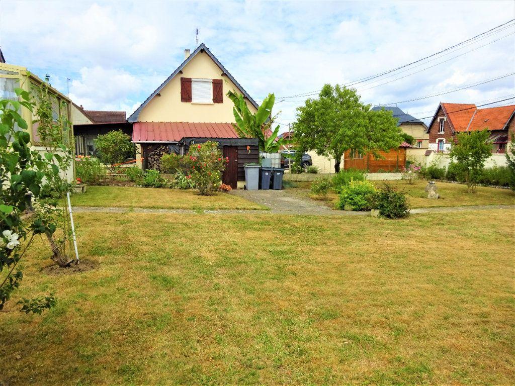 Maison à vendre 3 115m2 à Couloisy vignette-12