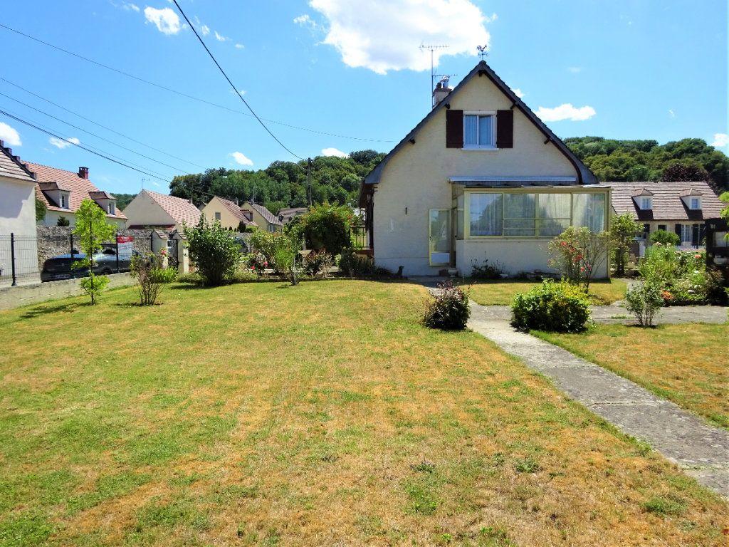 Maison à vendre 3 115m2 à Couloisy vignette-13