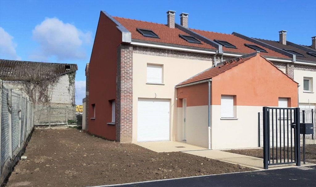Maison à vendre 5 97.1m2 à Clairoix vignette-1