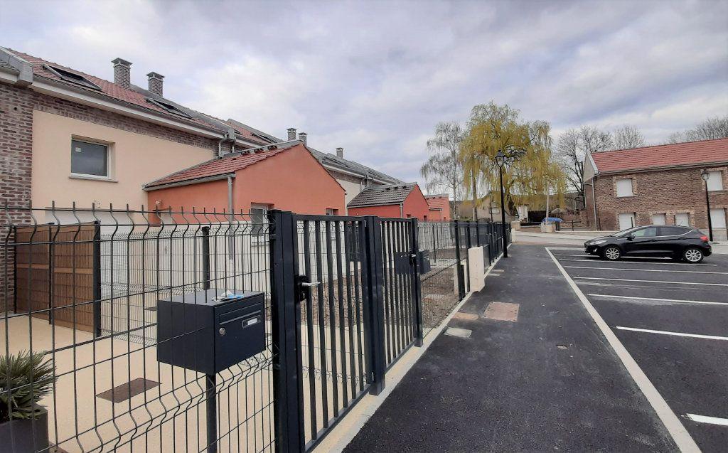 Maison à vendre 5 97m2 à Clairoix vignette-1