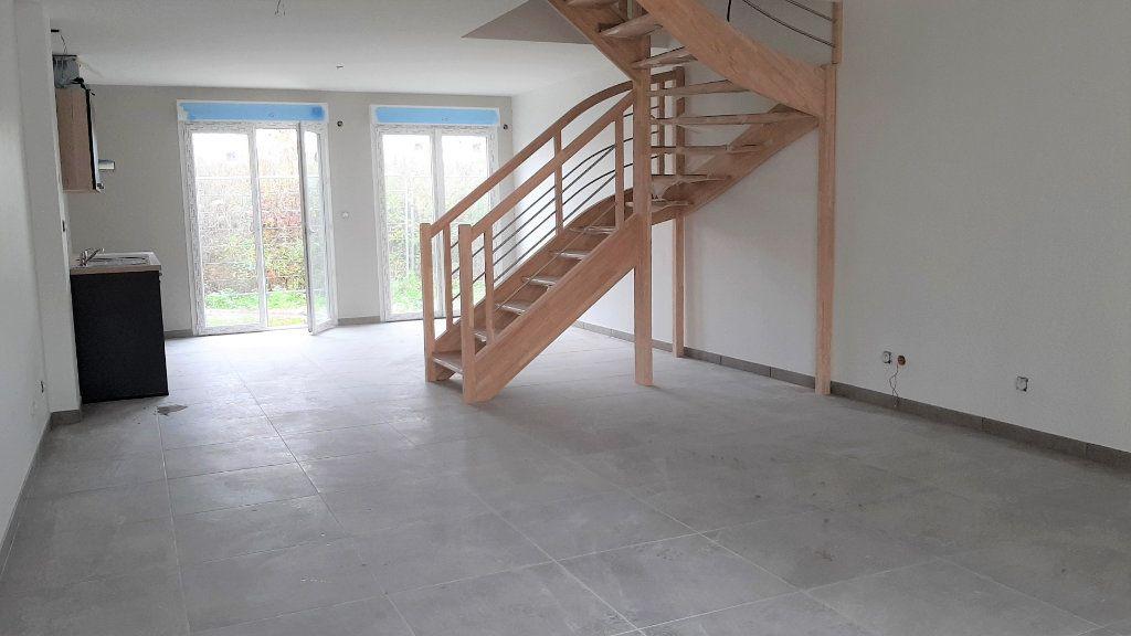 Maison à vendre 5 97m2 à Clairoix vignette-2