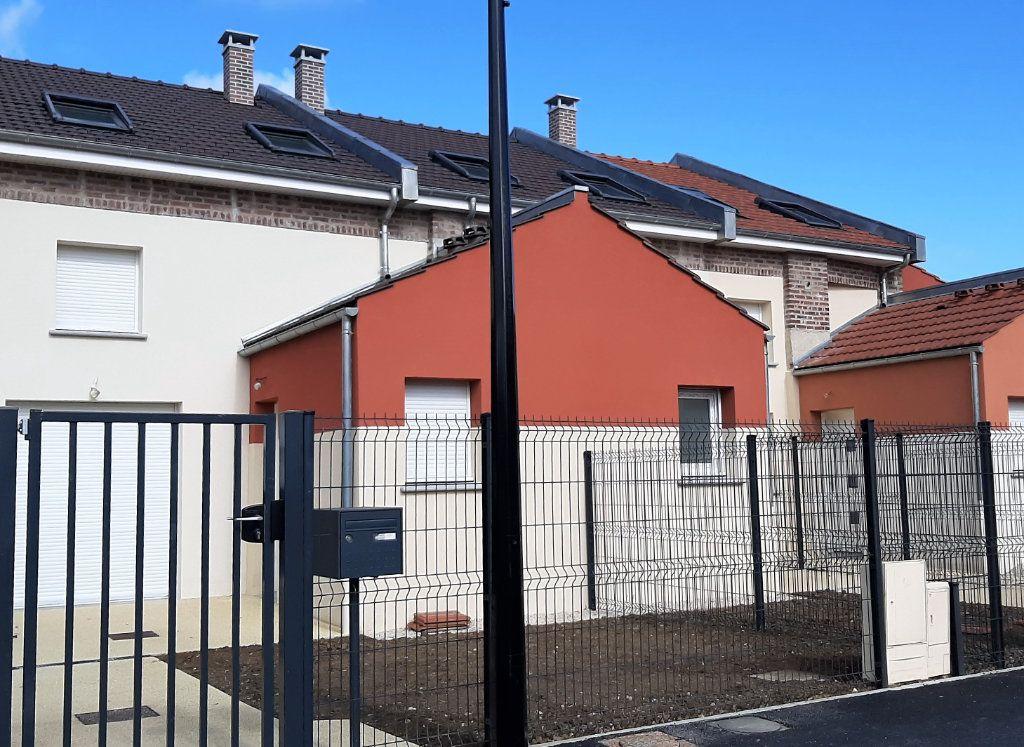 Maison à vendre 5 98.3m2 à Clairoix vignette-1