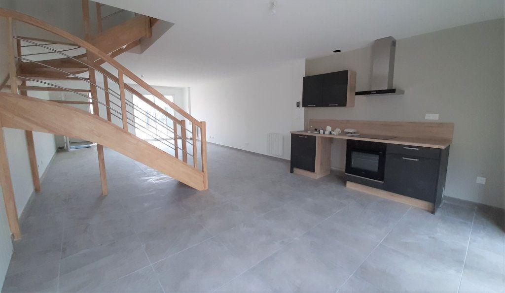 Maison à vendre 5 98.3m2 à Clairoix vignette-2