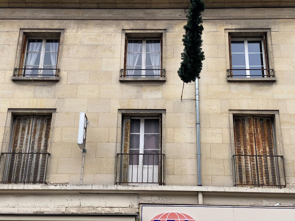 Appartement à vendre 4 80.95m2 à Compiègne vignette-1