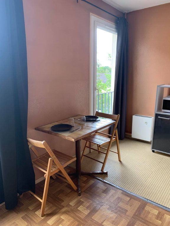 Appartement à louer 1 23.9m2 à Compiègne vignette-6