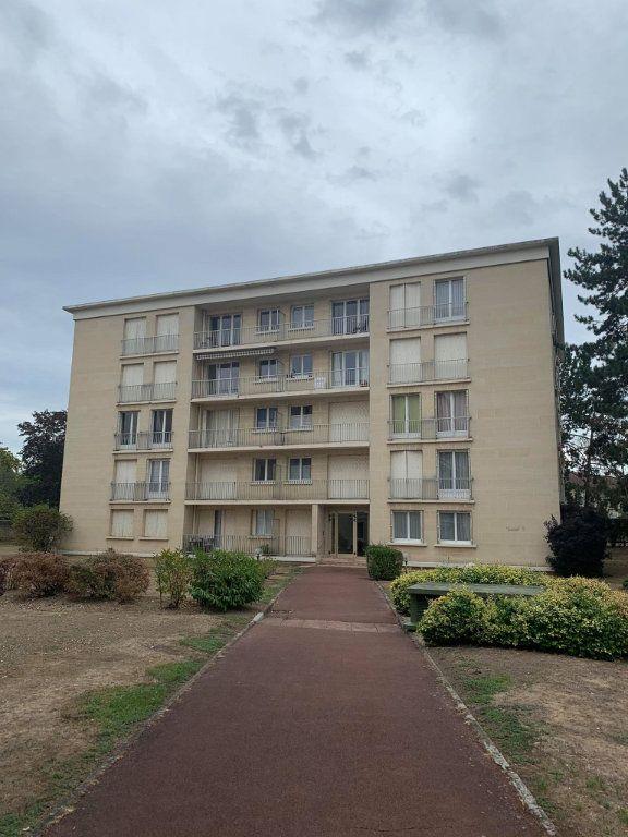 Appartement à louer 1 19.71m2 à Compiègne vignette-1
