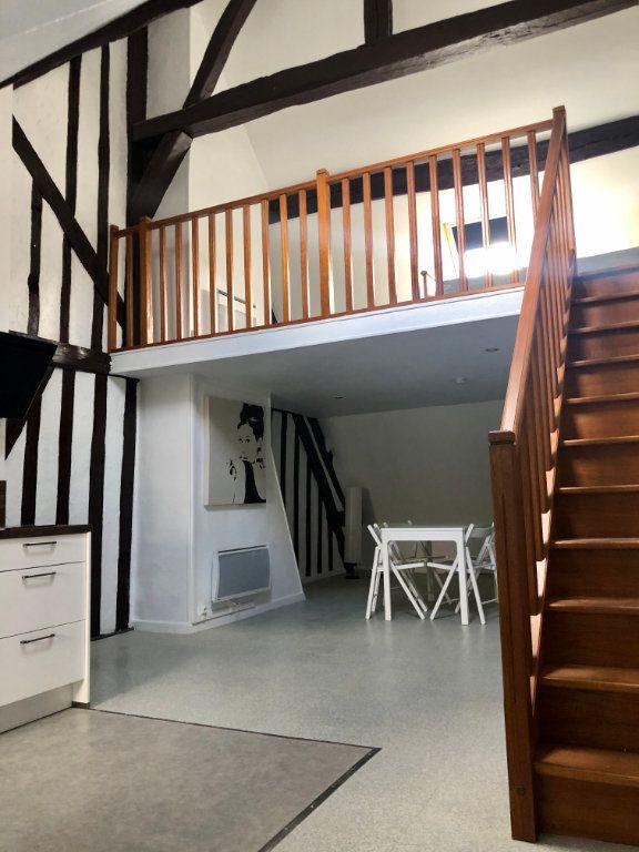 Appartement à louer 2 42.52m2 à Compiègne vignette-2