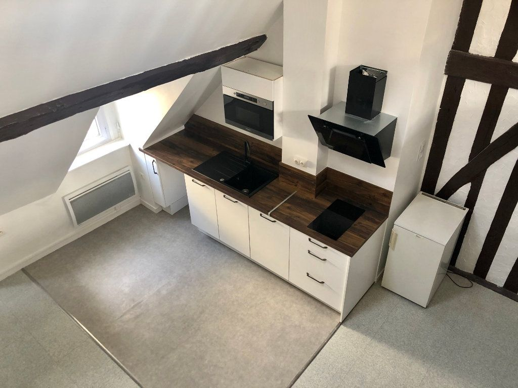 Appartement à louer 2 42.52m2 à Compiègne vignette-5
